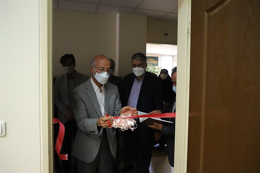 راه اندازی اتاق خدمات پزشکی و معاینات بالینی دادگستری یزد