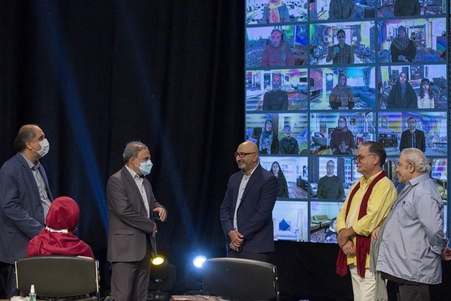 مدیر شبکه دو: محاکات، رقابت قصهها