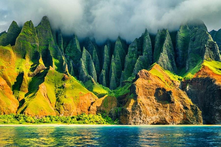 جزیرههای رویایی که باید حتما از نزدیک ببینید +تصاویر