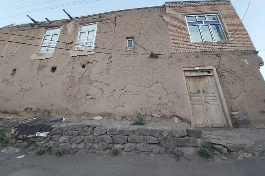 احیای بافت تاریخی شهر گیوی اردبیل