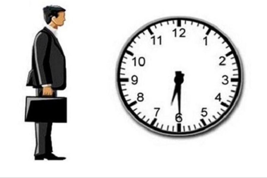 ساعت کاری جدید بانک کارآفرین شعب کرمان اعلام شد