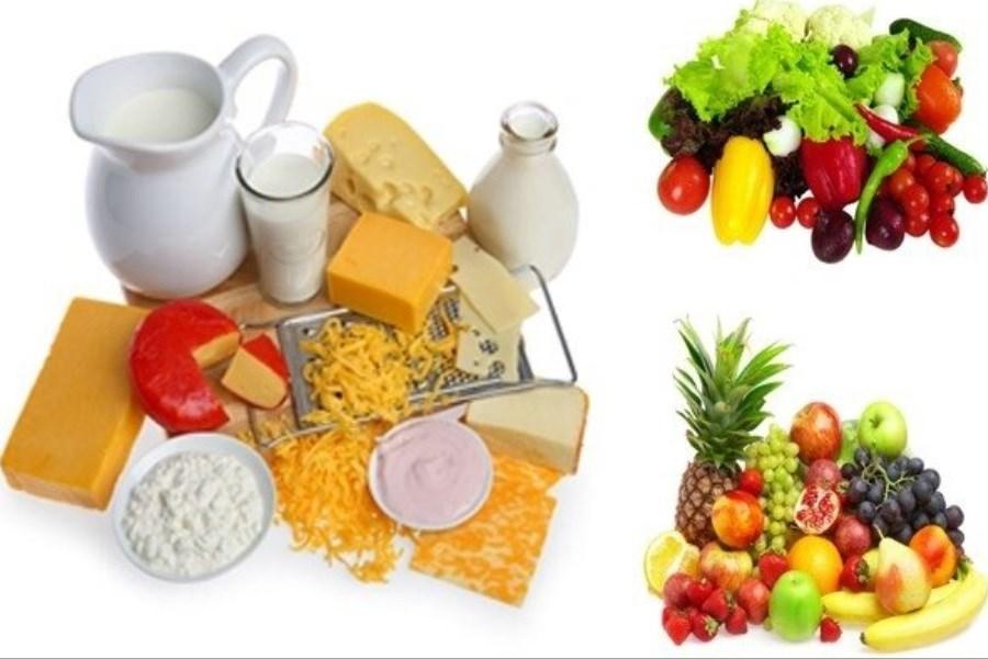 رژیم غذایی برای پیشگیری از سرطان