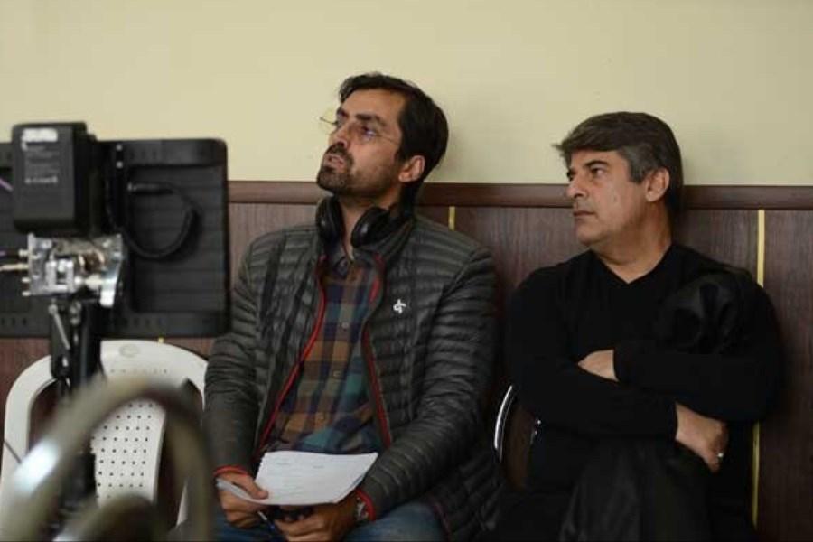 «بامداد خمار» سریال جدید شبکه نمایش خانگی