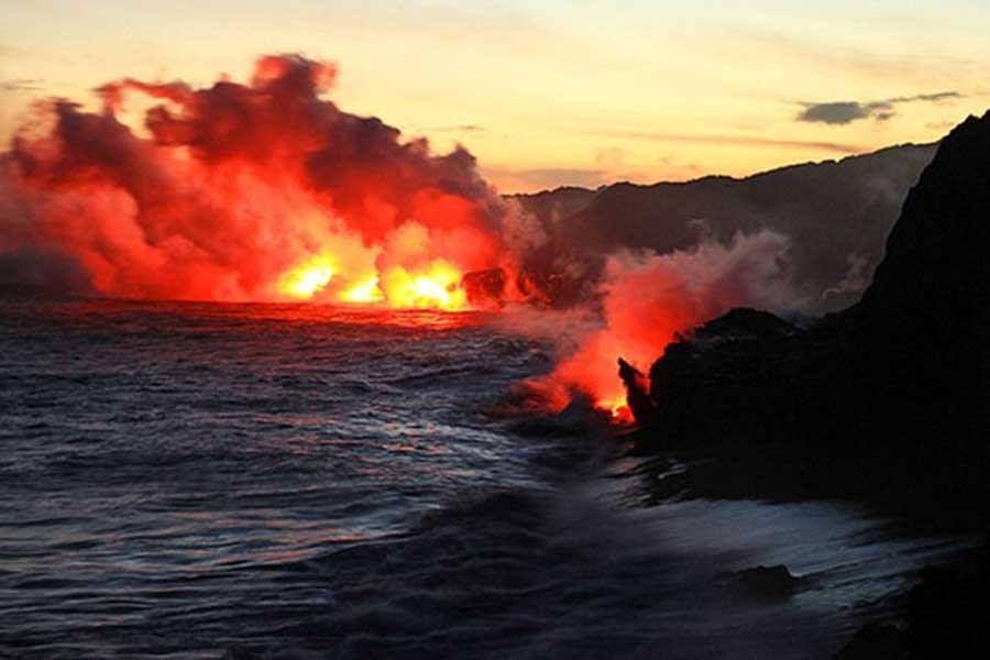 واکنش محققان به انفجار در دریای خزر