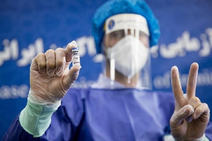 50 میلیون ایرانی تا پایان امسال واکسینه میشوند