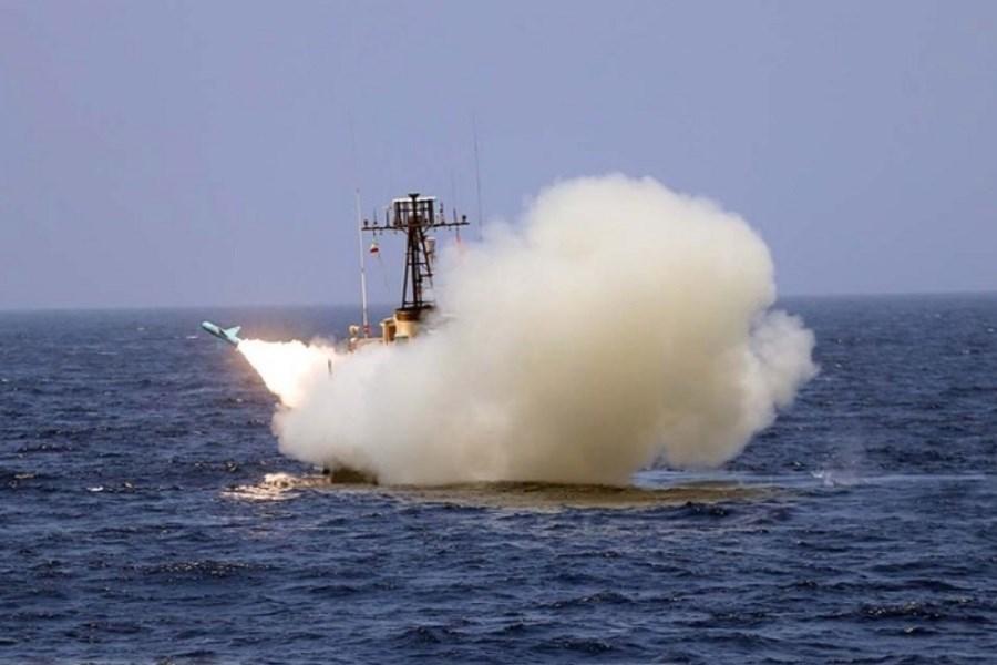 جانشین فرمانده نیروی دریایی ارتش: تهدیدات را با ضرباتی مهلک پاسخ میدهیم