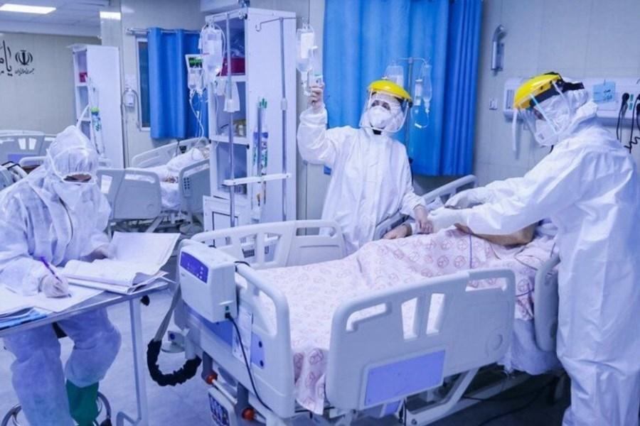 فوت 5 بیمار کرونایی طی 24 ساعت گذشته در آذربایجانغربی