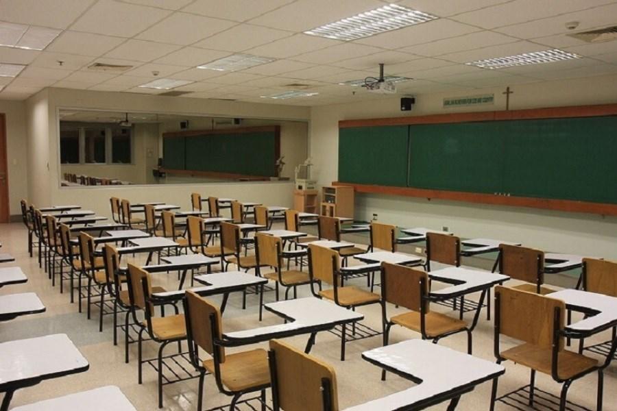 کلاس ها فعلا حضوری نمیشود/ خیالتان راحت!