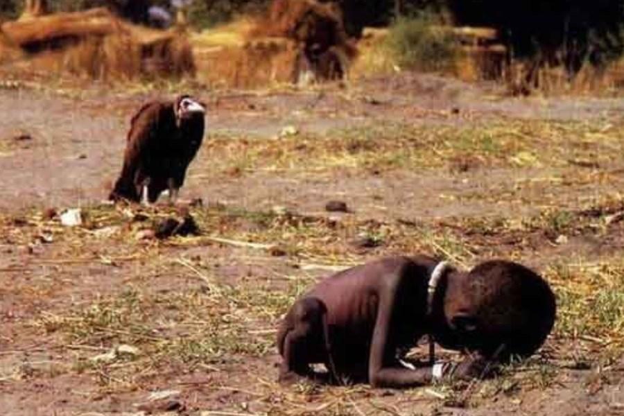 عکسی که عکاسش را وادار به خودکشی کرد