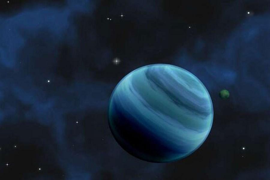 کشف ۴ سیاره سرگردان جدید توسط تلسکوپ کپلر