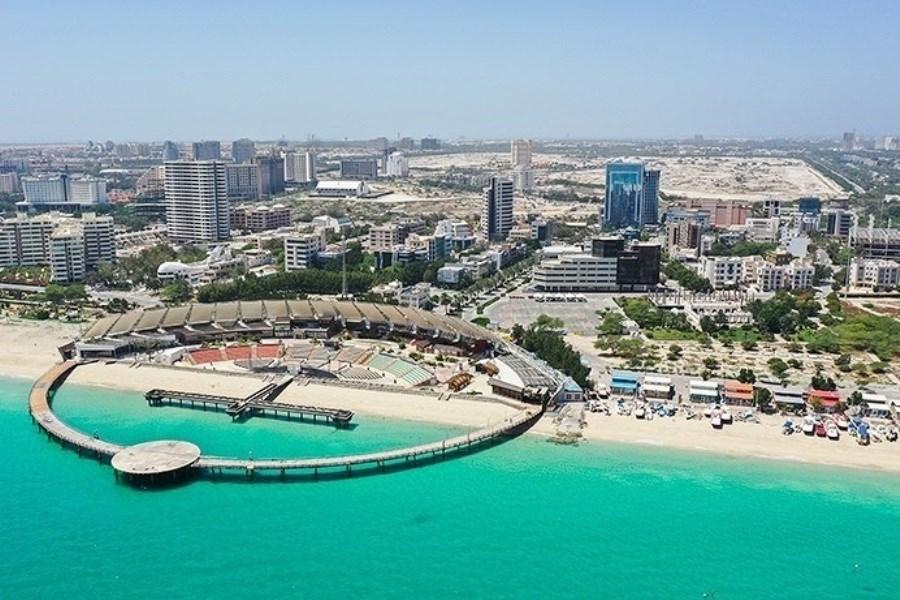 جزیره کیش نگین درخشان خلیج فارس/ قطب گردشگری کشور رو به توسعه