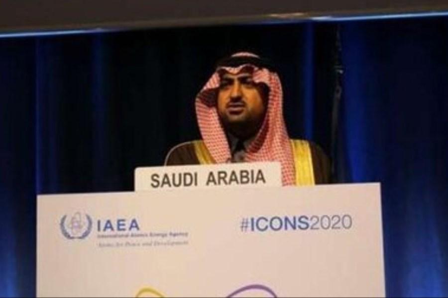اظهارات ضد ایرانی نماینده سعودی درباره غنی سازی 20 درصدی