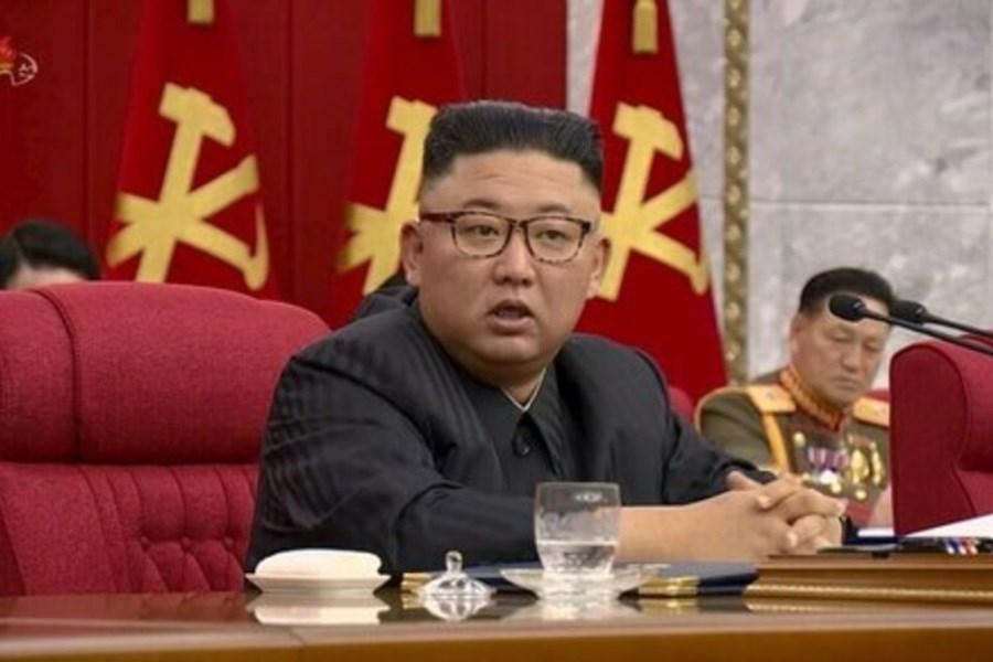 رهبر کره شمالی از ارتش این کشور خواست برای واکنش در برابر تحریکهای دشمن آماده باشند