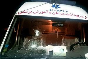 تصویر  چهار هزار ۶۰۰ مورد مزاحمت تلفنی در اورژانس ۱۱۵ استان مرکزی ثبت شد
