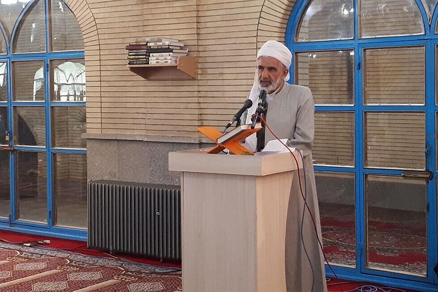 وحدت و انسجام ویژگی واقعی جهان اسلام است