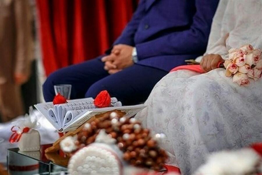 عدم نظارت بر مراسمات عروسی در قوچان