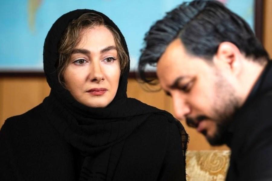 دلیل حذف سکانس جواد عزتی و هانیه توسلی در «زخمکاری»