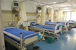 تصویر  جزئیات افتتاح بیمارستان هزار تخت خوابی در تهران+ویدئو