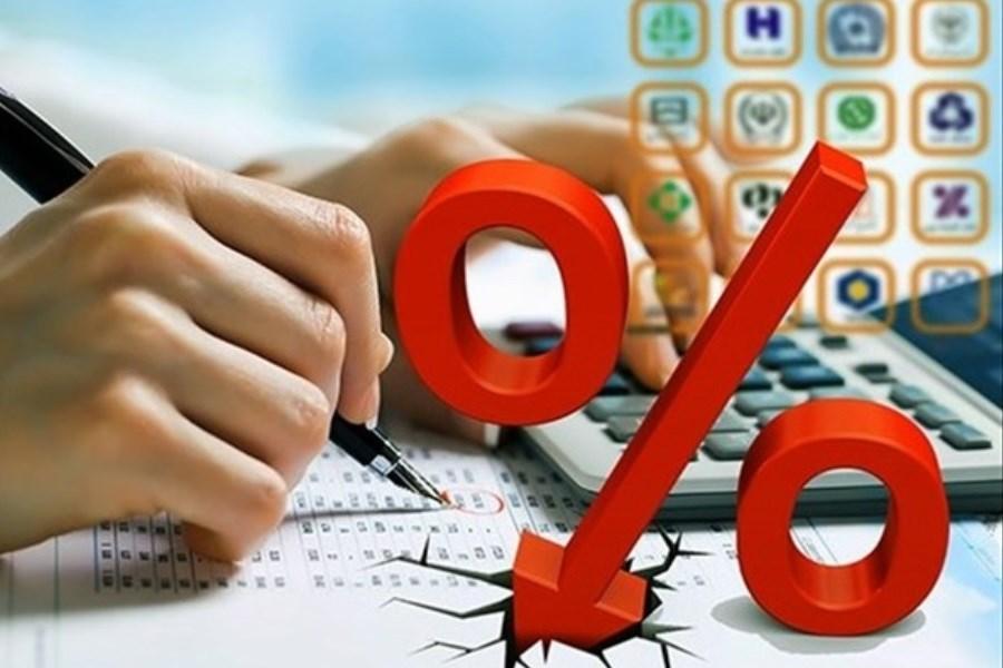نرخ سود بین بانکی باز هم تغییر کرد
