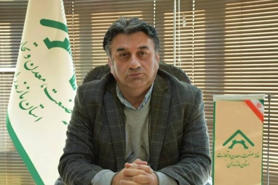 انتخاب اعضای جدید خانه صمت مازندران