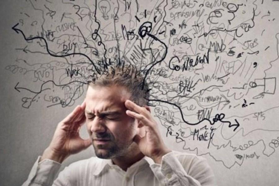 راهکاری هایی برای دور ریختن افکار منفی از ذهن