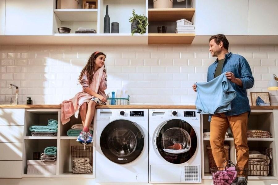 چه وسایلی را در ماشین لباسشویی بشوییم