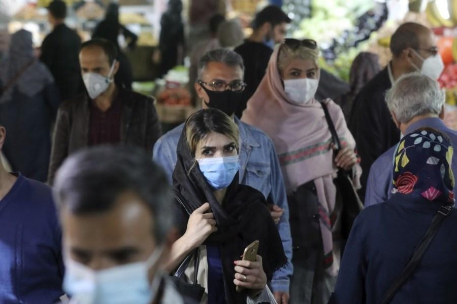 ایران در التهاب دلتا و لامبدا/ ترس از طالبان واقعی است یا وحشت بدرفتاری در اوین؟!