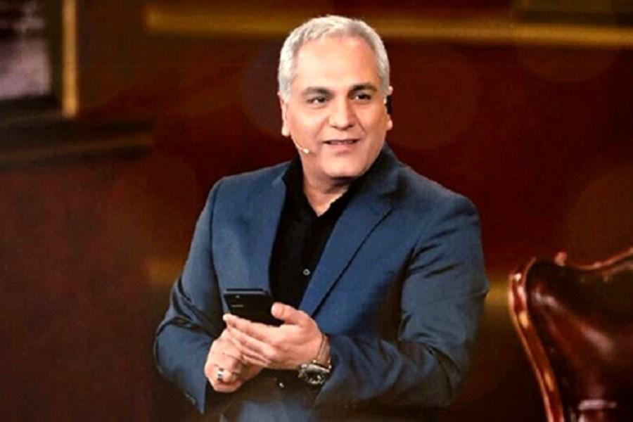 سریال جدید «مهران مدیری» در شبکه خانگی