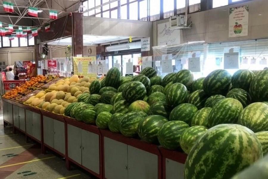 علت کاهش قیمت میوه چیست؟
