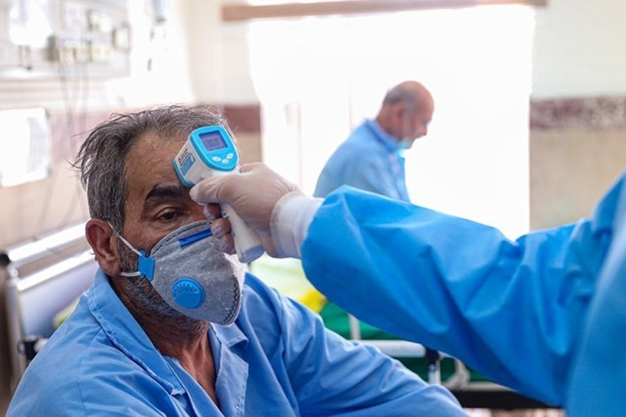 رکورد تزریق روزانه واکسن شکسته شد/ فوت ۱۹۵ بیمار کووید۱۹ در شبانه روز گذشته