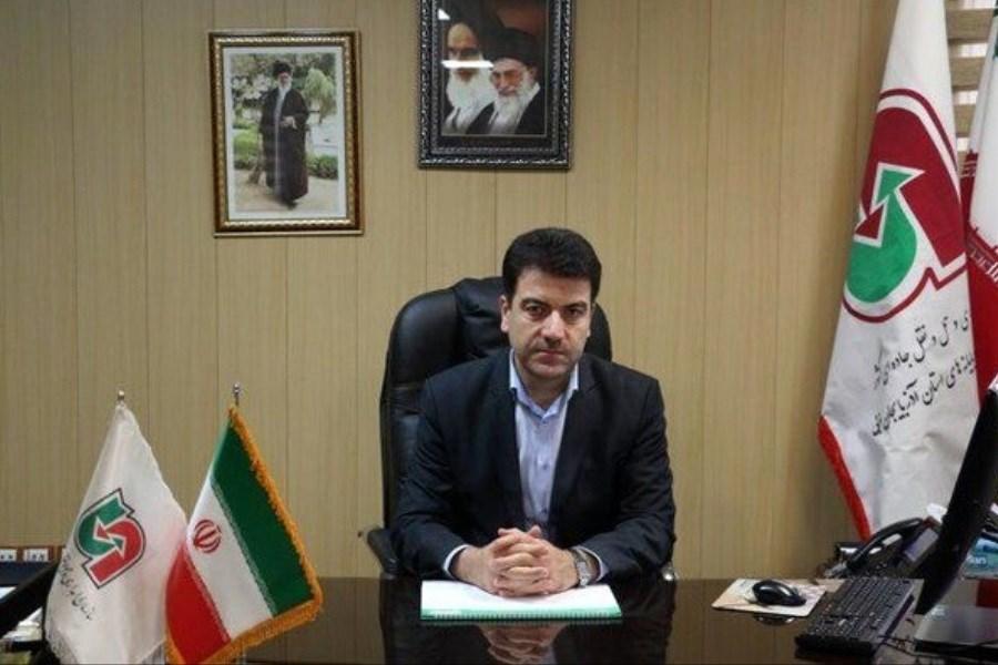 ورود بیش از۱۰ هزار تن کالای اساسی از بندر امام به زنجان