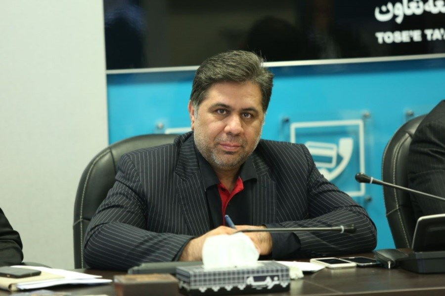 محمد جعفرایرانی عضو هیات مدیره بانک توسعه تعاون شد