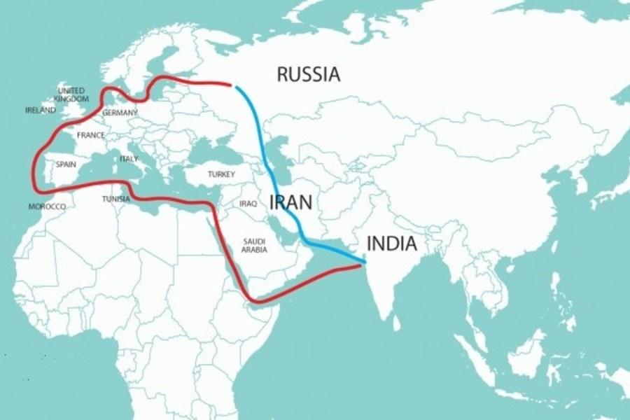 آیا ایران فرصت ترانزیتی «کریدور شمال-جنوب» را هم از دست خواهد داد؟