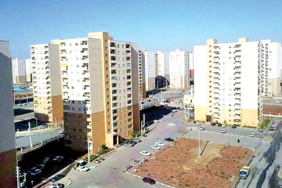 تصویر با ۳۱۰ میلیون تومان در تهران صاحب خانه شوید!