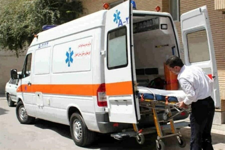 اورژانس کرمانشاه نزدیک به ۶ هزار ماموریت کرونایی تاکنون انجام داده است