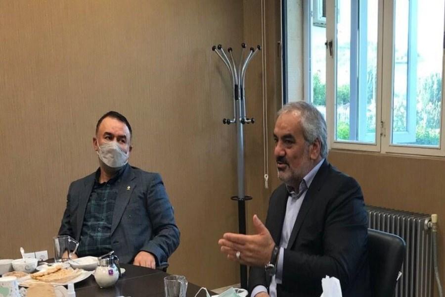 آب شُرب شهری و کشاورزی در کردستان استاندارد سازی میشود