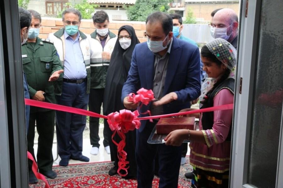 بهرهبرداری از ۷۱ خانه مددجویان بهزیستی گلستان