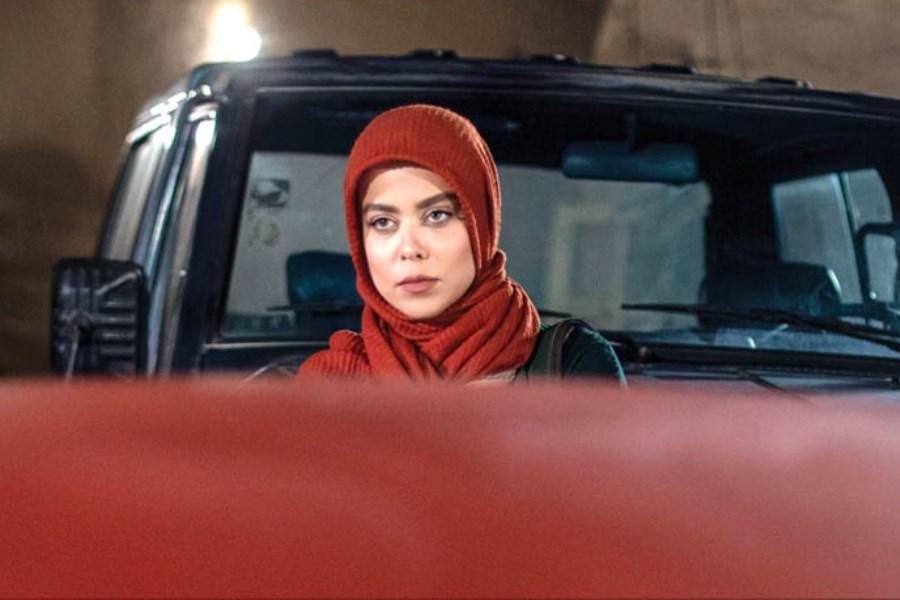 گفت و گو با «الهام اخوان» بازیگر سریال دودکش2