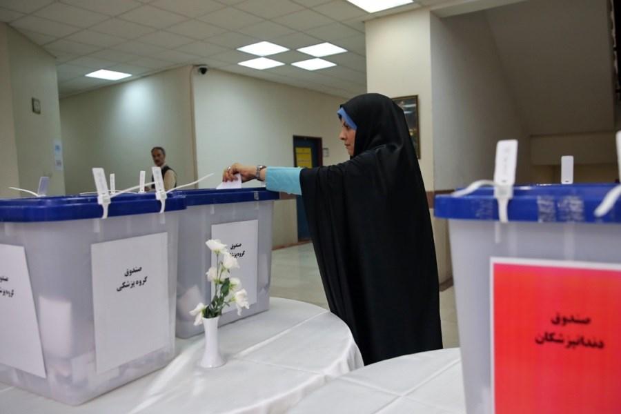 اعلام اسامی منتخبان هشتمین دوره انتخابات نظام پزشکی تهران