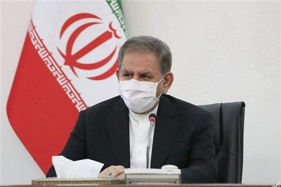تعلیق قانون تمرکز اختیارات مربوط به بخش کشاورزی در وزارت جهاد