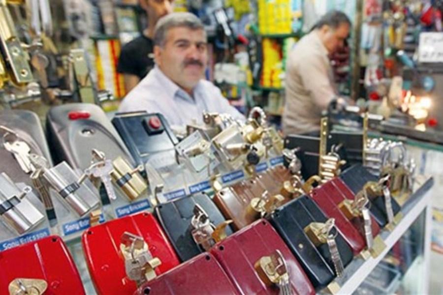 افزایش قیمت به ایستگاه قفل و کلید رسید/ مواد اولیه و ارز عامل گرانی