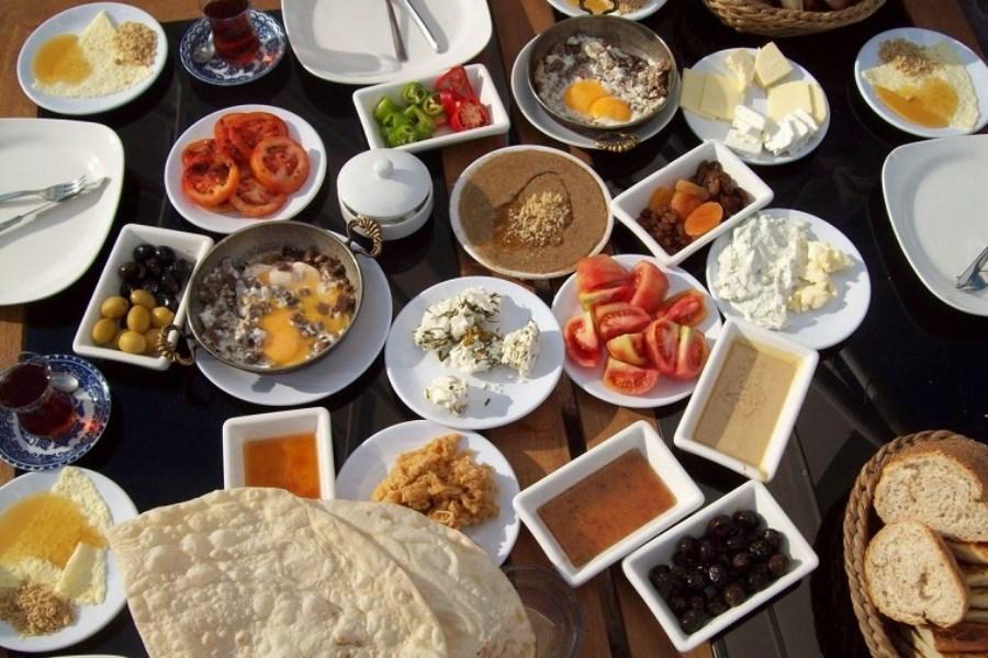 10 غذایی که نباید در وعده صبحانه مصرف شود