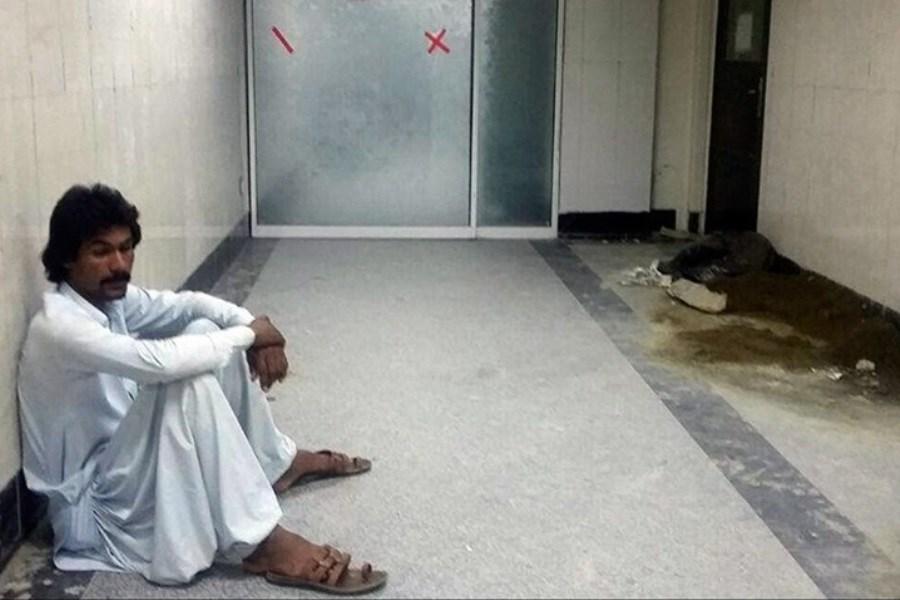 سیستان و بلوچستان در قعر جدول تعداد و شاخص تخت بیمارستانی +ویدیو
