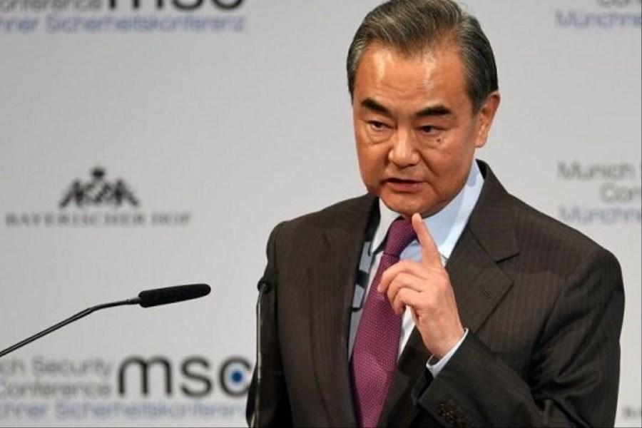 سفر قریبالوقوع وزیر خارجه چین به سوریه