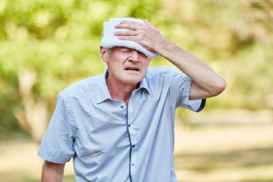 مصرف مایعات مهم ترین چیز برای جلوگیری از گرما زدگی است
