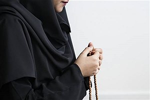 تصویر  دعا برای خیر و برکت مغازه و افزایش مال و ثروت
