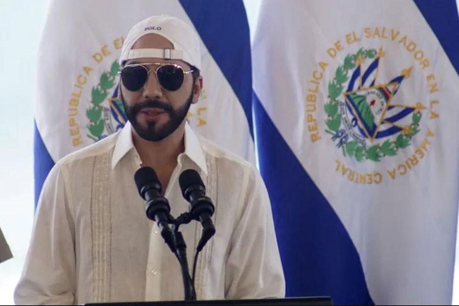 آمادگی السالوادور برای تولید استیبل کوین