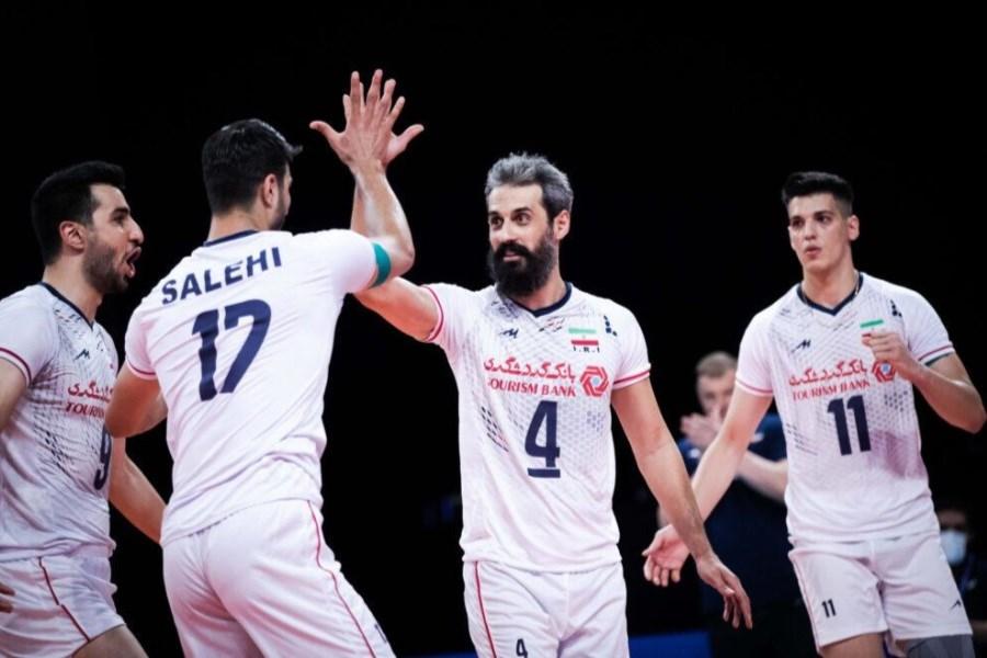 بلند قامتان ایران عازم بازی های المپیک توکیو 2020 شدند