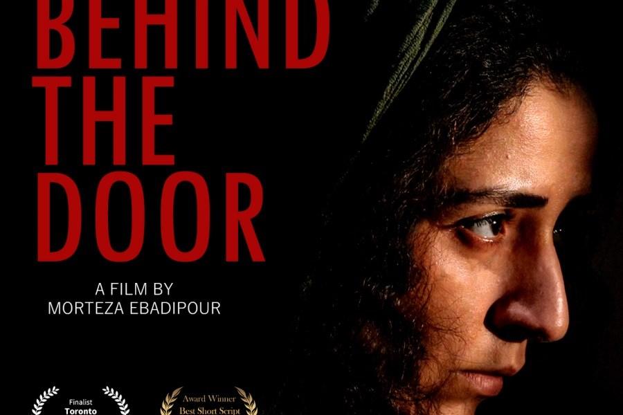 «پشت در» برنده بهترین فیلمنامه از جشنواره Hollywood golden age شد