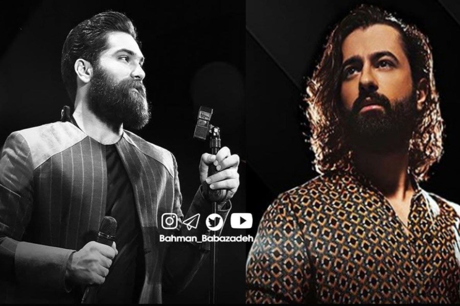 کنسرت مشترک «علی زندوکیلی» و خواننده سرشناس ترکیه